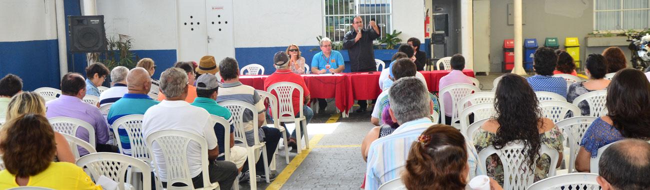 Sindicato recupera cerca de R$ 5 milh�es para ex-funcion�rios do BEC