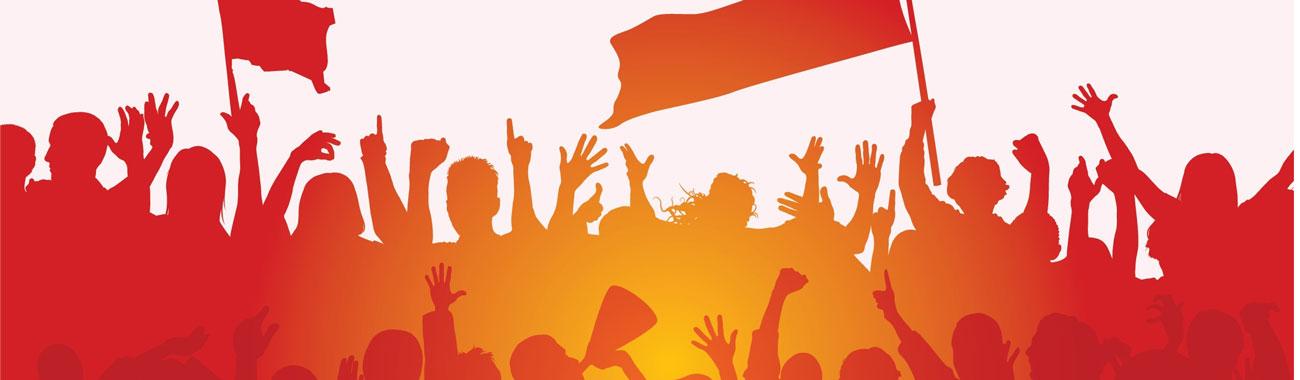 1º DE MAIO: Conferência Estadual Sindical e Popular e Ato Unificado das Centrais