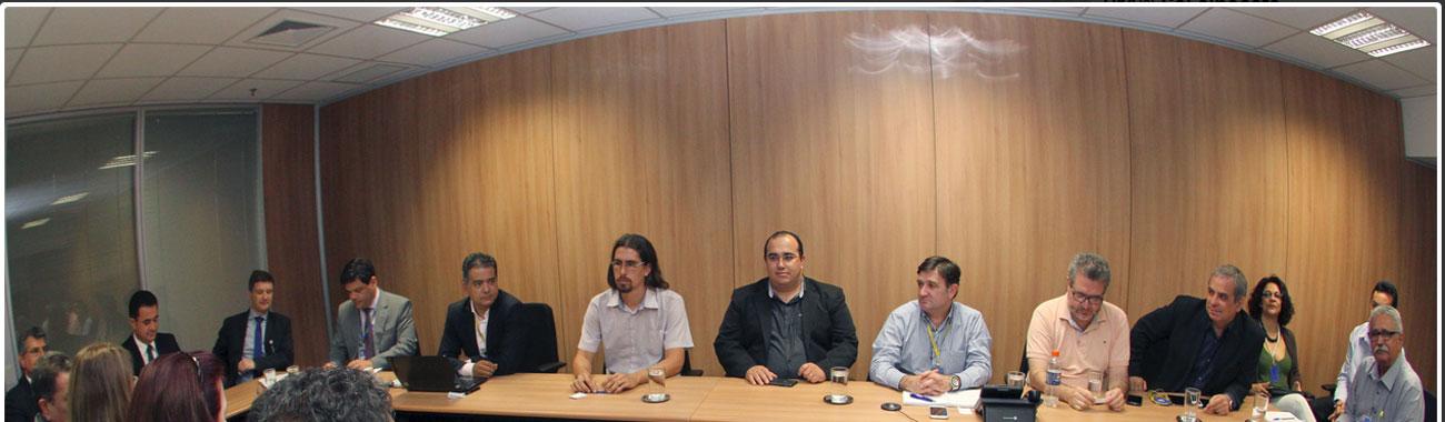 Entidades de representa��o retomam negocia��o da Cassi com o Banco do Brasil