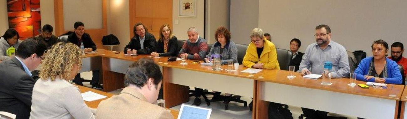 Santander demonstra desrespeito aos trabalhadores na mesa de negocia��o