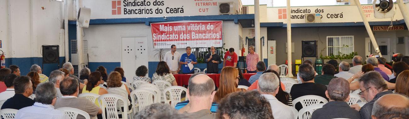 Ação do Anuênio: Sindicato efetiva pagamento a mais 164 funcionários do Banco do Brasil