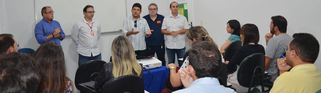 Formação: Sindicato inicia aulas do Curso preparatório à certificação CPA-20
