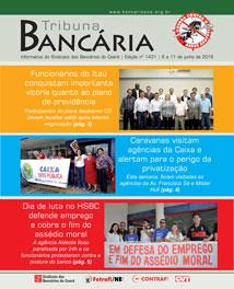 Edição Nº 1431 de 06 a 11 de junho de 2016