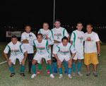 Equipe BRADESCO