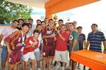 Vice-campeão: BNB